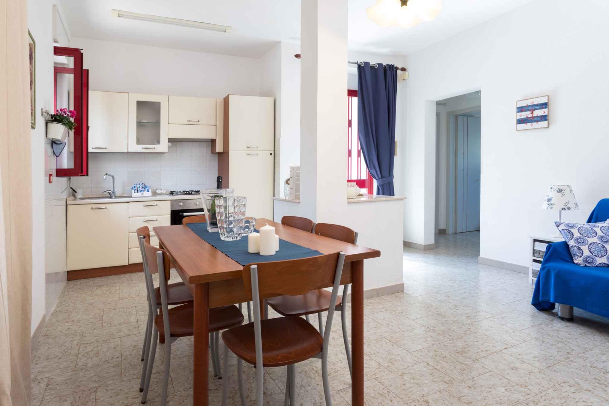 Ferienhaus Vicino Al Mare (560014), Alliste, Lecce, Apulien, Italien, Bild 17