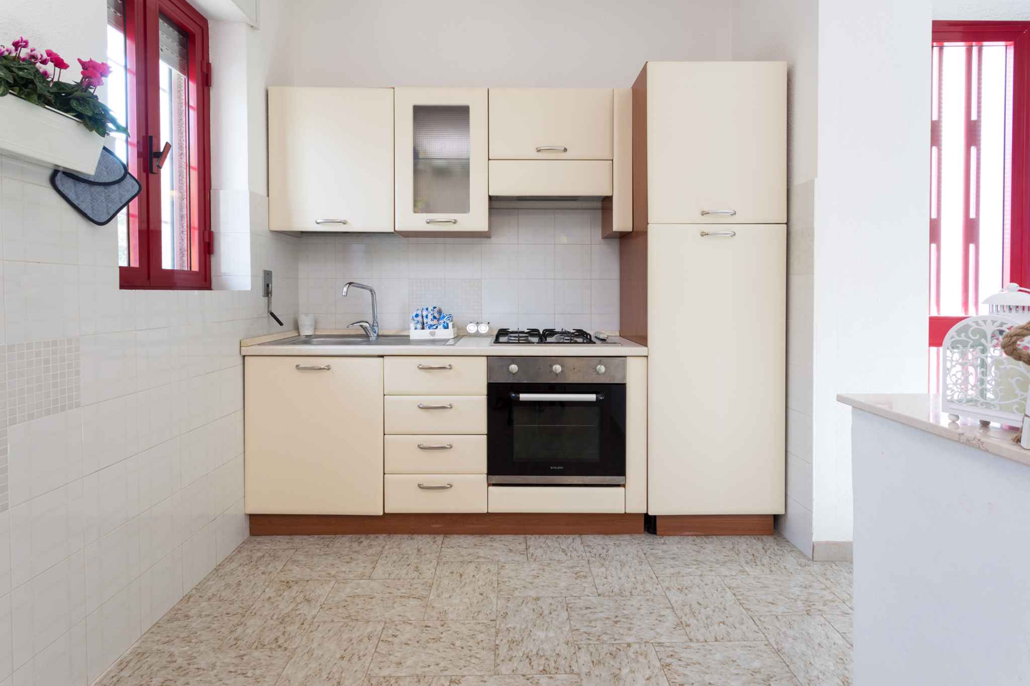 Ferienhaus Vicino Al Mare (560014), Alliste, Lecce, Apulien, Italien, Bild 10
