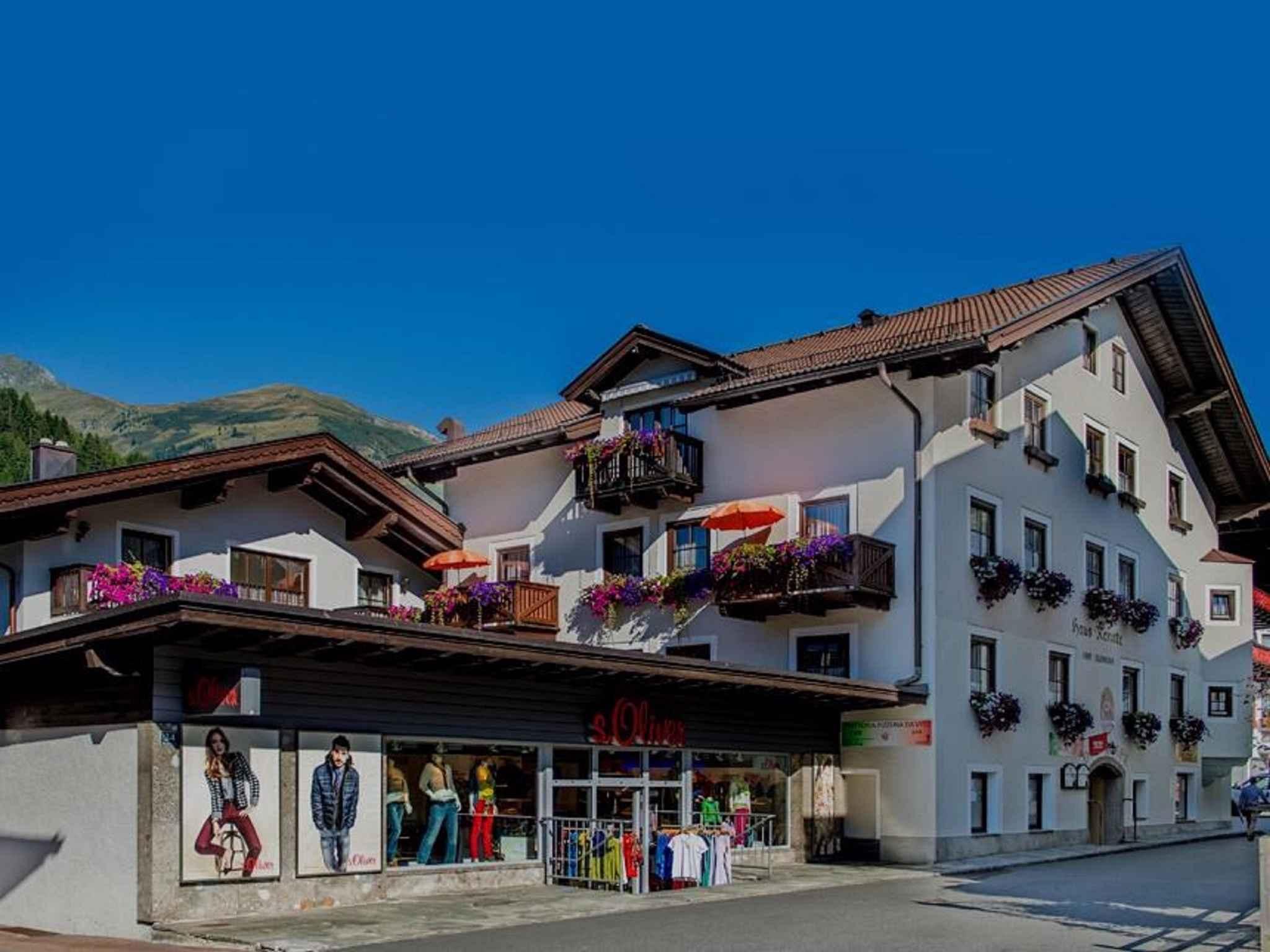 Ferienwohnung im Ortszentrum  in Österreich