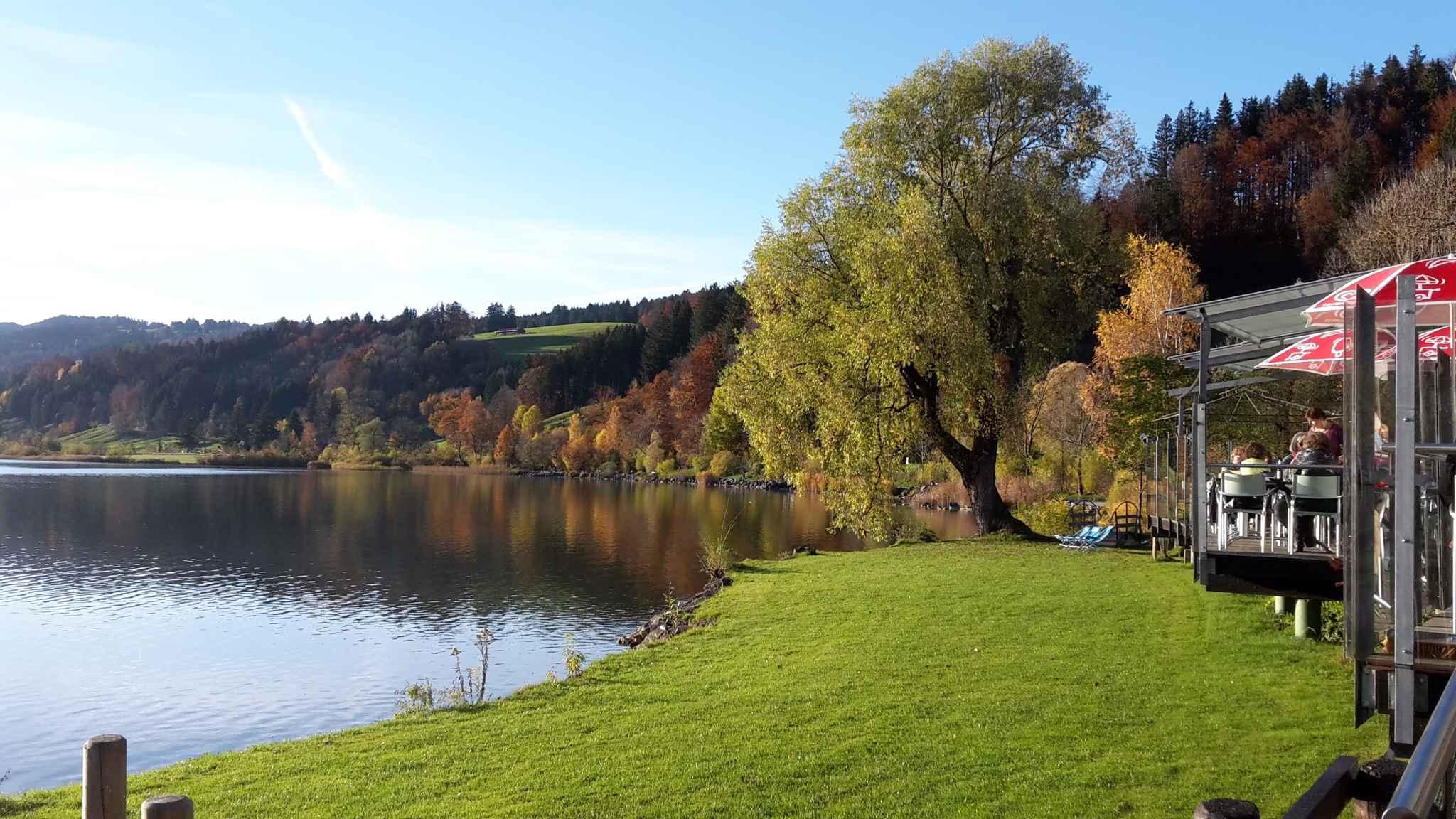 Ferienwohnung mit Südbalkon (586867), Immenstadt, Allgäu (Bayern), Bayern, Deutschland, Bild 11