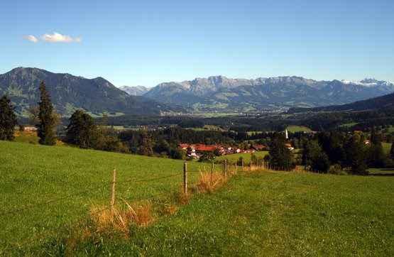 Ferienwohnung mit Südbalkon (679780), Immenstadt, Allgäu (Bayern), Bayern, Deutschland, Bild 14