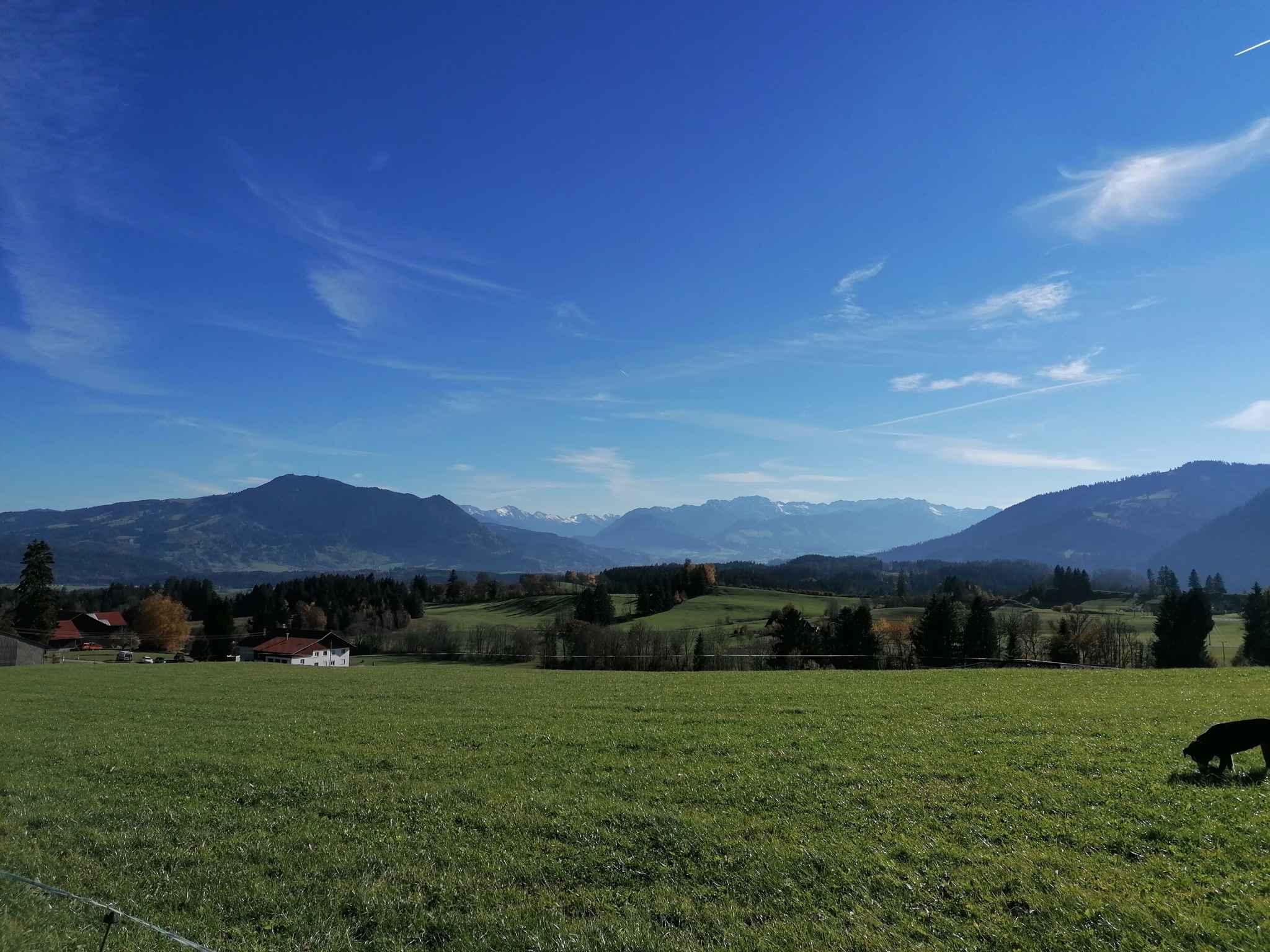 Ferienwohnung mit überdachtem Balkon (586882), Immenstadt, Allgäu (Bayern), Bayern, Deutschland, Bild 13