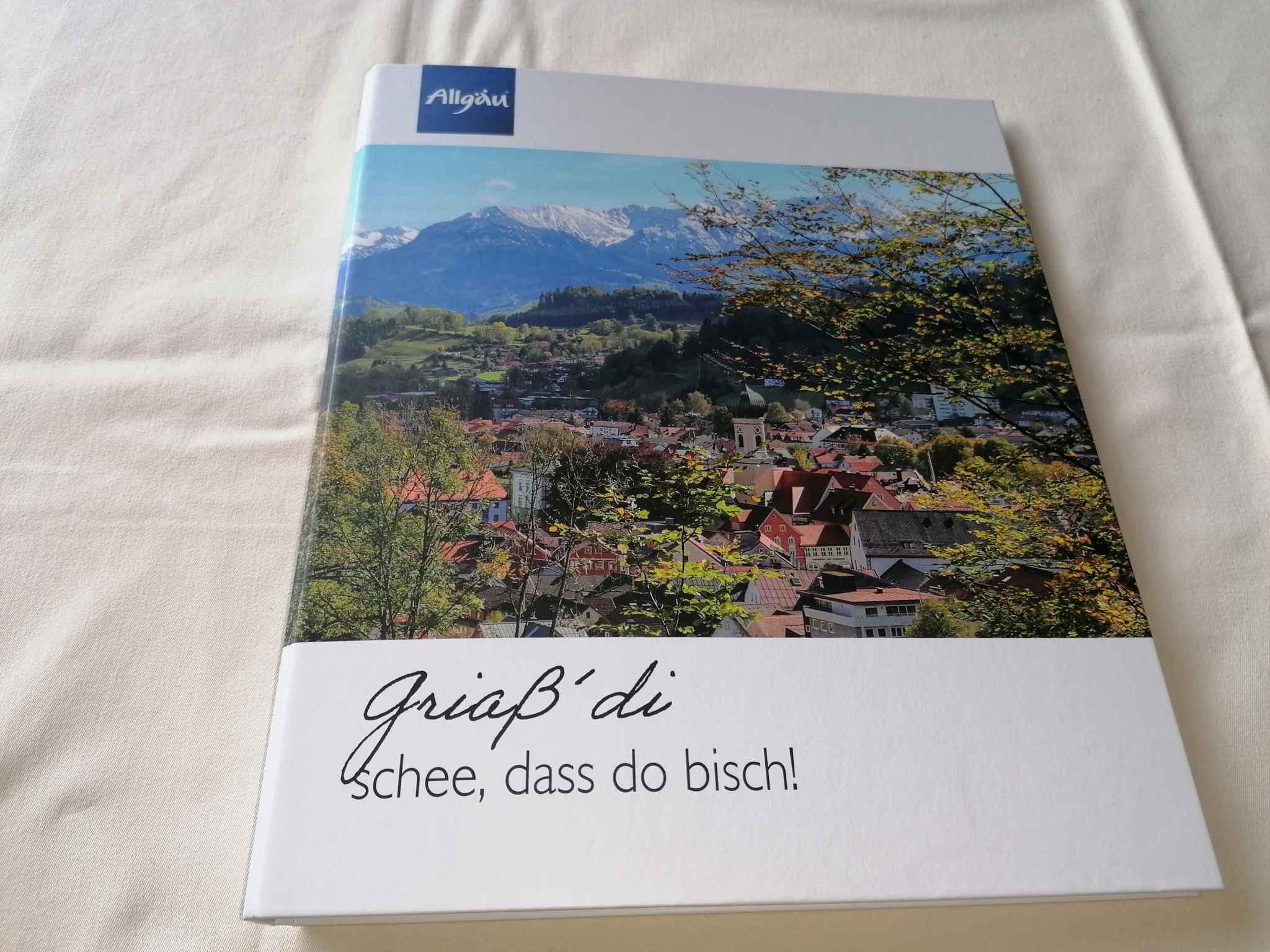 Ferienwohnung mit überdachtem Balkon (586882), Immenstadt, Allgäu (Bayern), Bayern, Deutschland, Bild 3