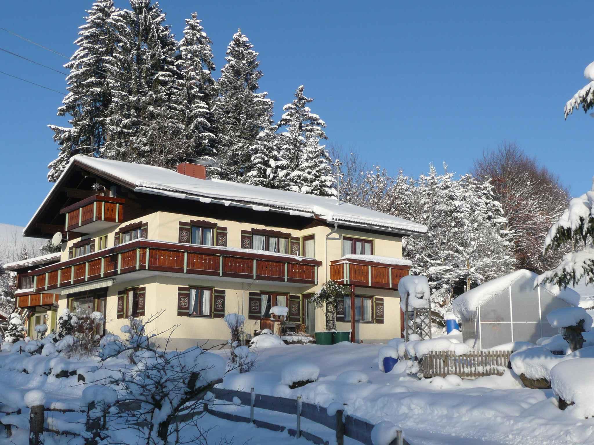 Ferienwohnung mit überdachtem Balkon (586882), Immenstadt, Allgäu (Bayern), Bayern, Deutschland, Bild 2