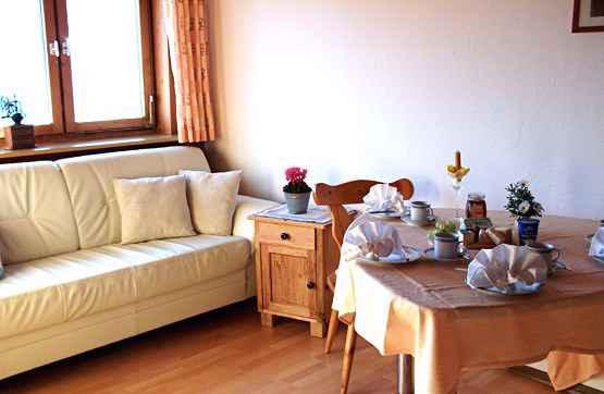 Ferienwohnung mit Balkon (586883), Immenstadt, Allgäu (Bayern), Bayern, Deutschland, Bild 4