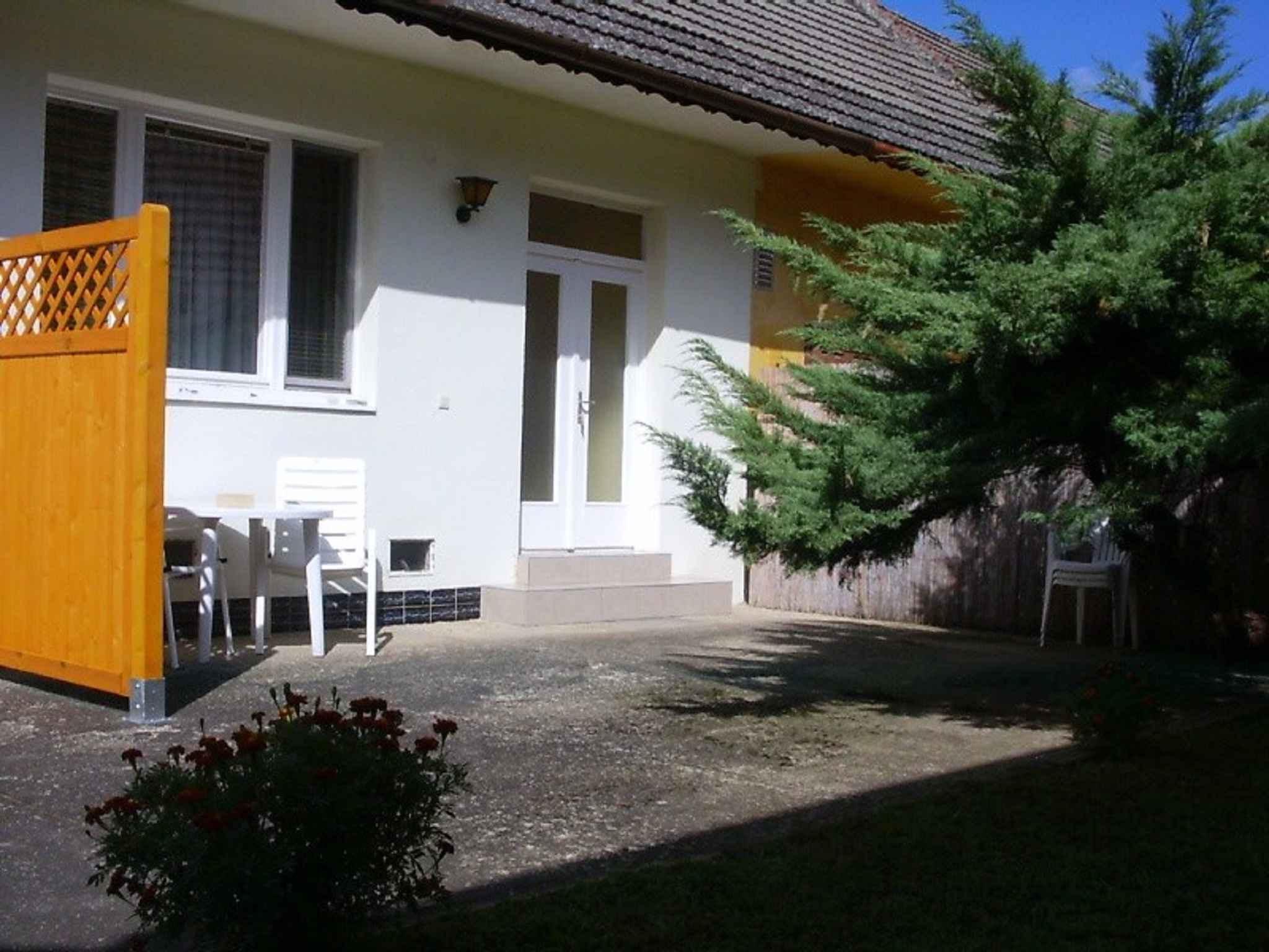 Ferienwohnung in zentraler Lage (595274), St. Andrä am Zicksee, Neusiedler See, Burgenland, Österreich, Bild 3