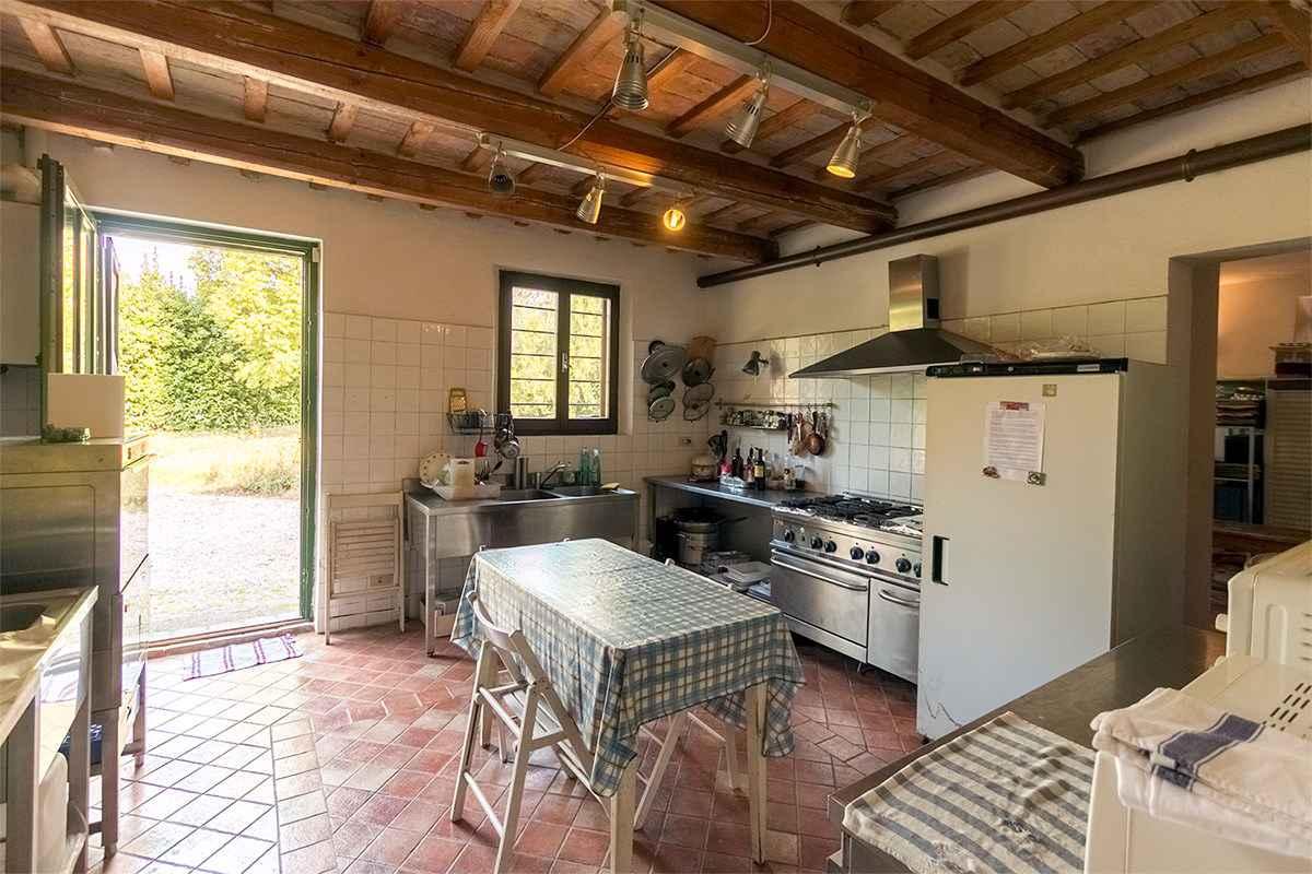 Ferienhaus per 15 persone con piscina (602147), Jesi, Ancona, Marken, Italien, Bild 17