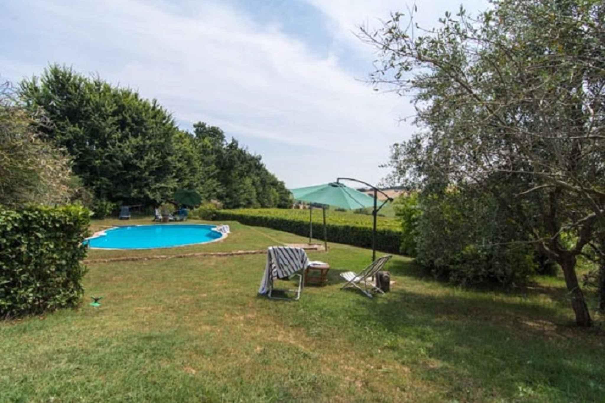 Ferienhaus per 15 persone con piscina (602147), Jesi, Ancona, Marken, Italien, Bild 8