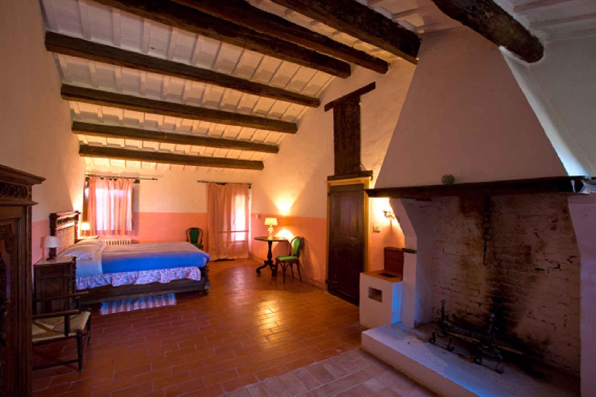 Ferienhaus per 15 persone con piscina (602147), Jesi, Ancona, Marken, Italien, Bild 25