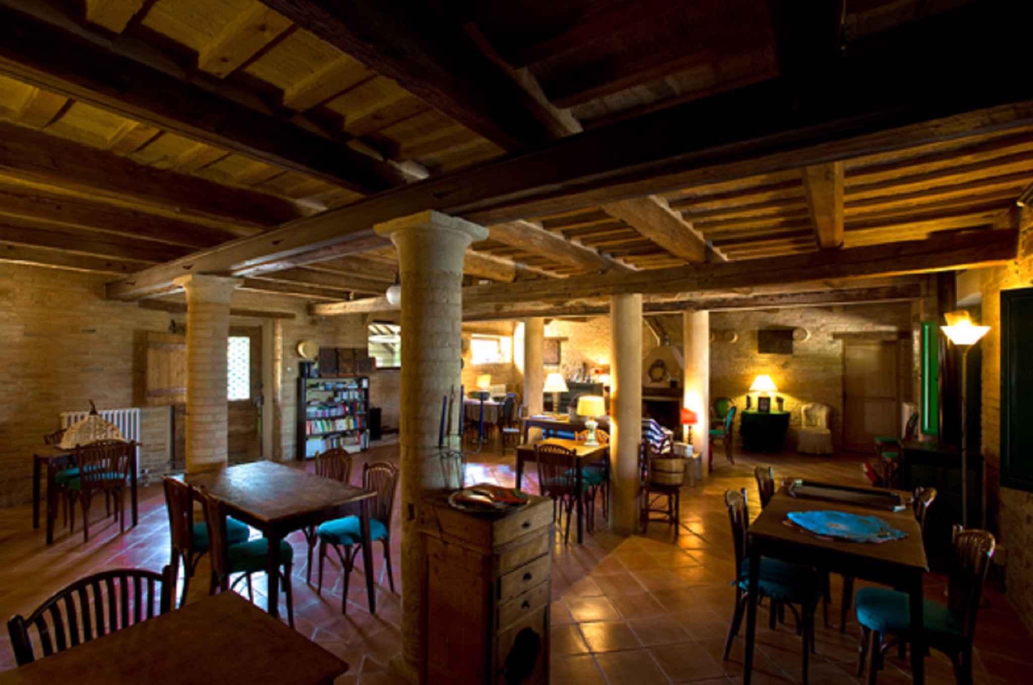Ferienhaus per 15 persone con piscina (602147), Jesi, Ancona, Marken, Italien, Bild 15