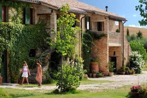 Ferienhaus per 15 persone con piscina (602147), Jesi, Ancona, Marken, Italien, Bild 3