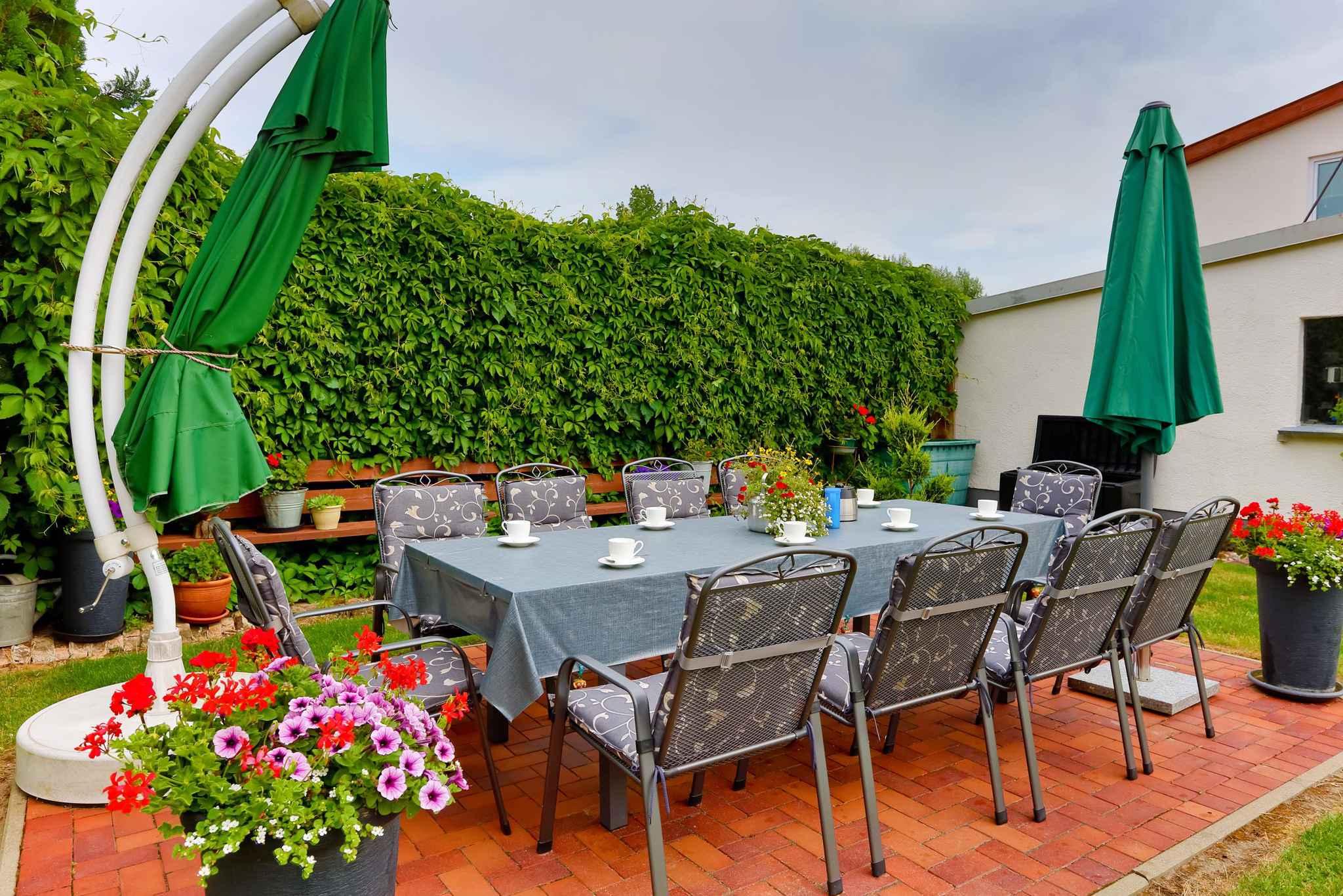 Ferienhaus mit Grillterrasse und Garten (606879), Groß Kordshagen, Stralsund, Mecklenburg-Vorpommern, Deutschland, Bild 3