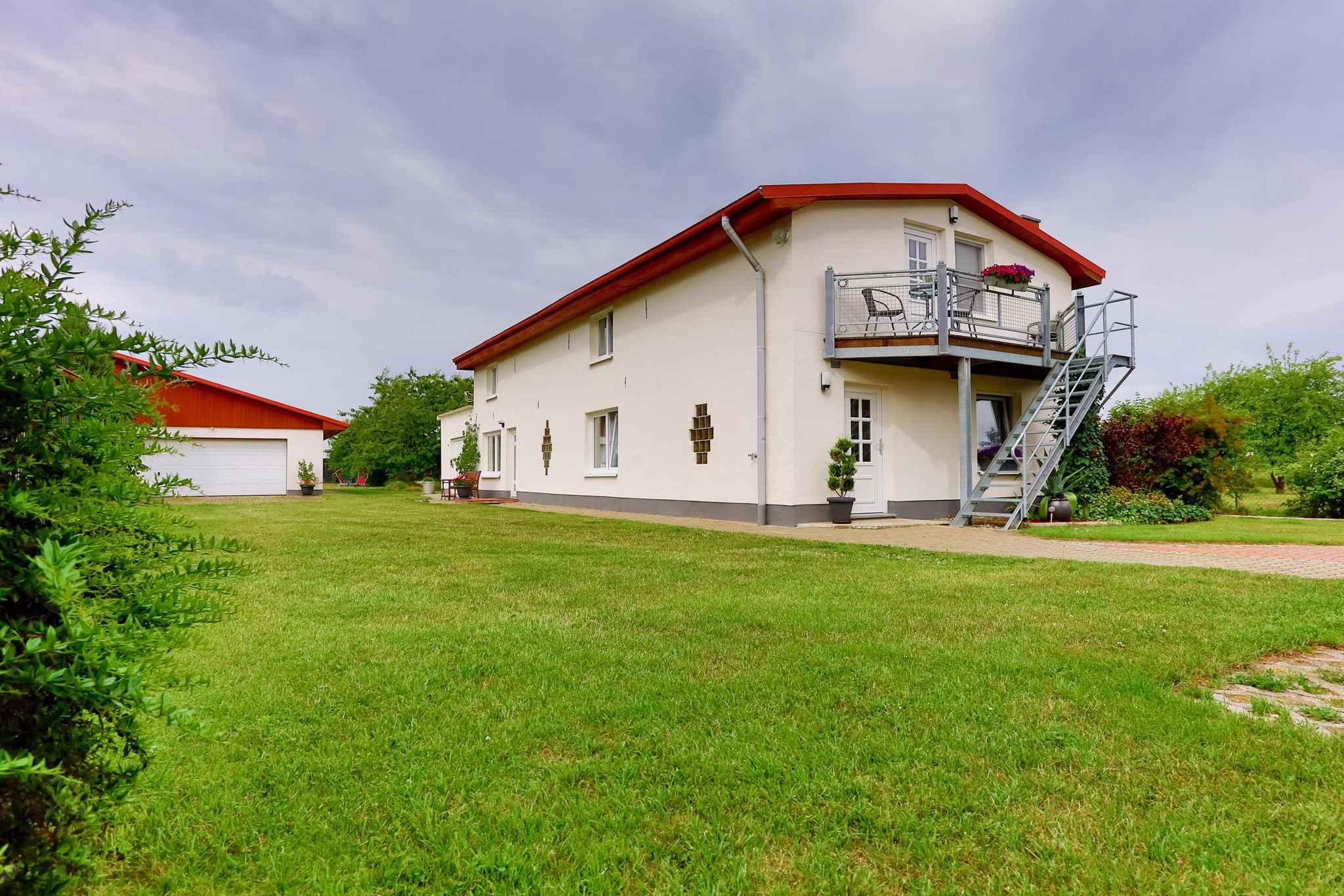 Ferienhaus mit Grillterrasse und Garten (606879), Groß Kordshagen, Stralsund, Mecklenburg-Vorpommern, Deutschland, Bild 2