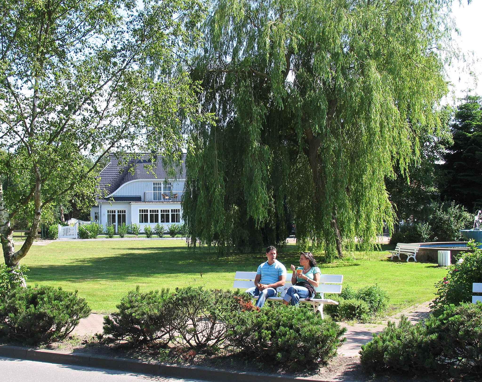 Ferienhaus mit Terrasse und Balkon (650552), Prerow, Fischland-Darss-Zingst, Mecklenburg-Vorpommern, Deutschland, Bild 3