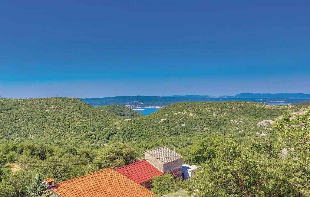 Appartement de vacances s ljetnom kuhinjom i bazenom (648047), Grižane, , Kvarner, Croatie, image 12