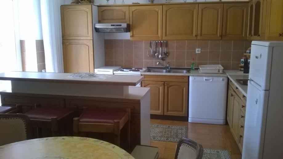 Appartement de vacances s ljetnom kuhinjom i bazenom (648047), Grižane, , Kvarner, Croatie, image 20