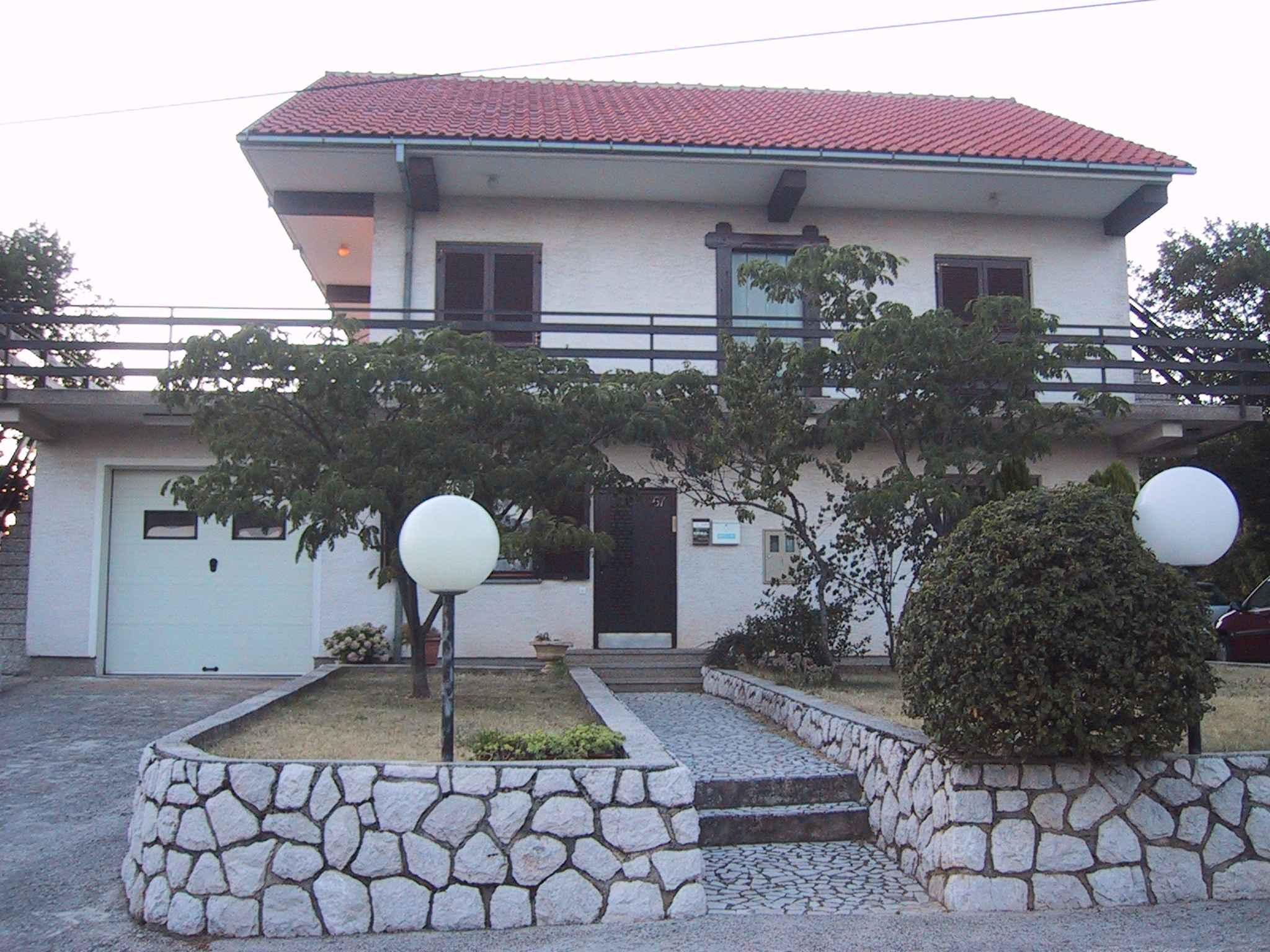 Appartement de vacances s ljetnom kuhinjom i bazenom (648047), Grižane, , Kvarner, Croatie, image 1