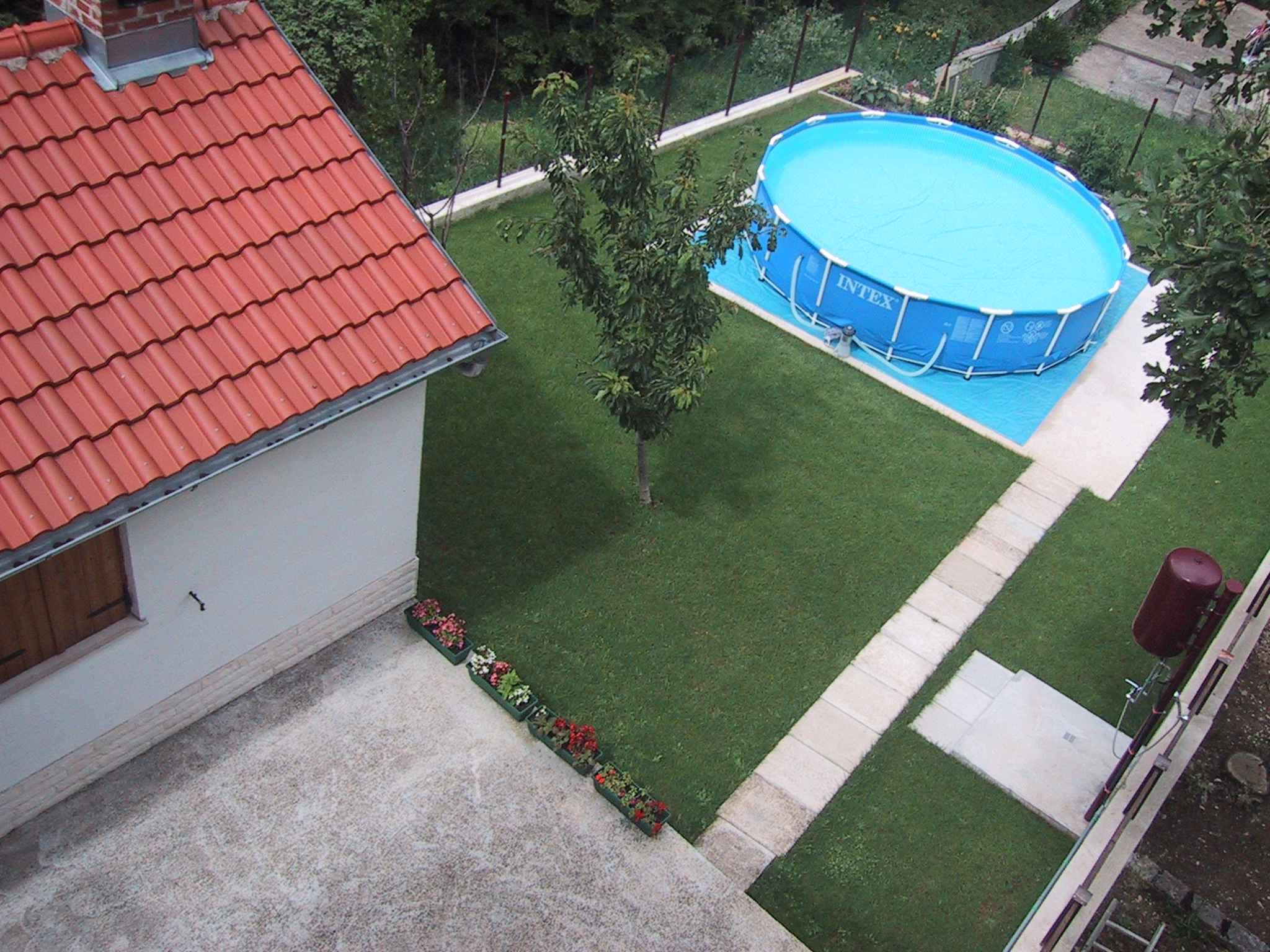 Appartement de vacances s ljetnom kuhinjom i bazenom (648047), Grižane, , Kvarner, Croatie, image 3