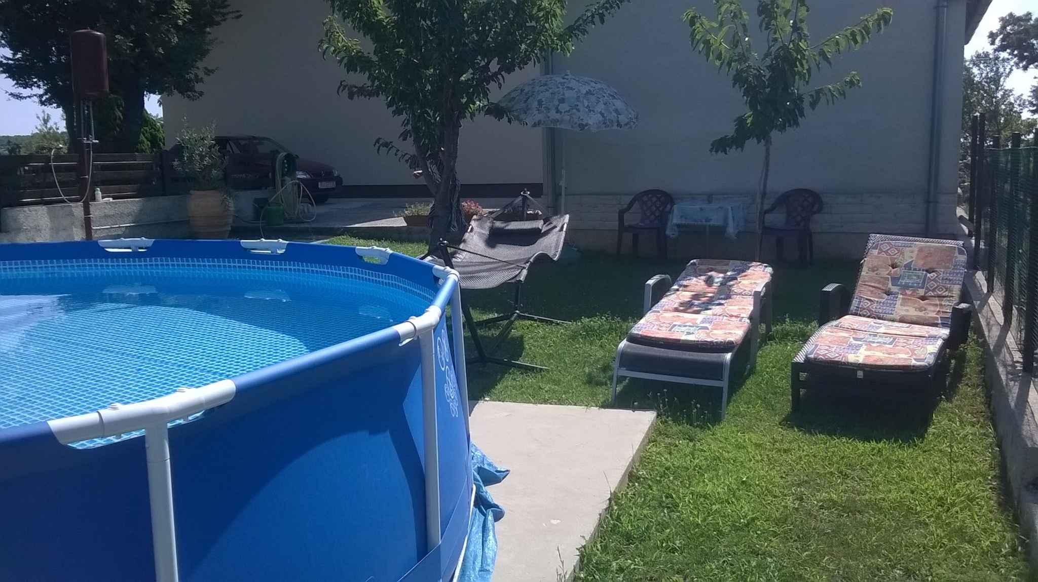 Appartement de vacances s ljetnom kuhinjom i bazenom (648047), Grižane, , Kvarner, Croatie, image 9