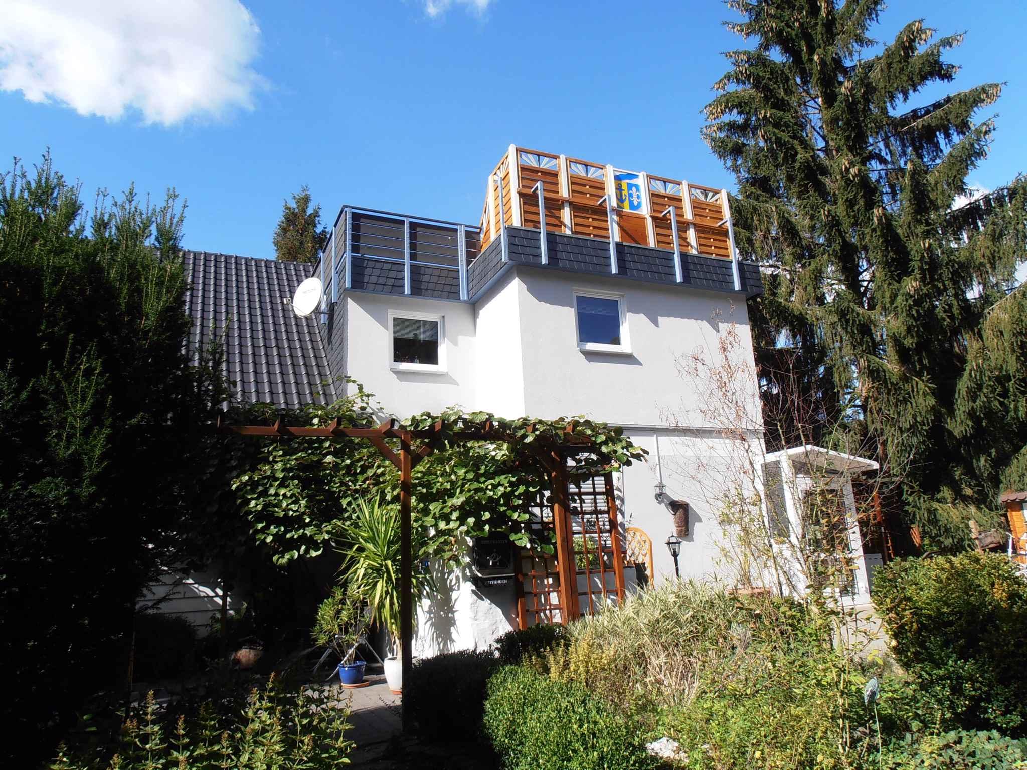Ferienwohnung mit einer wunderschönen Aussich   Rheinland Pfalz