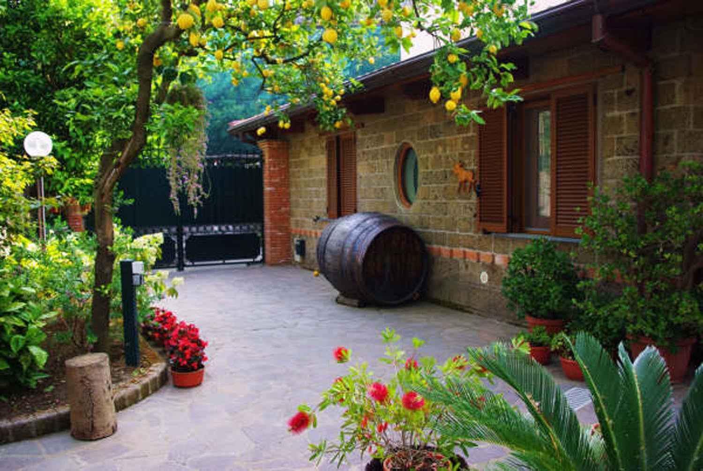 Ferienwohnung Suite GIGLIO (693595), Sorrento (IT), Amalfiküste, Kampanien, Italien, Bild 3