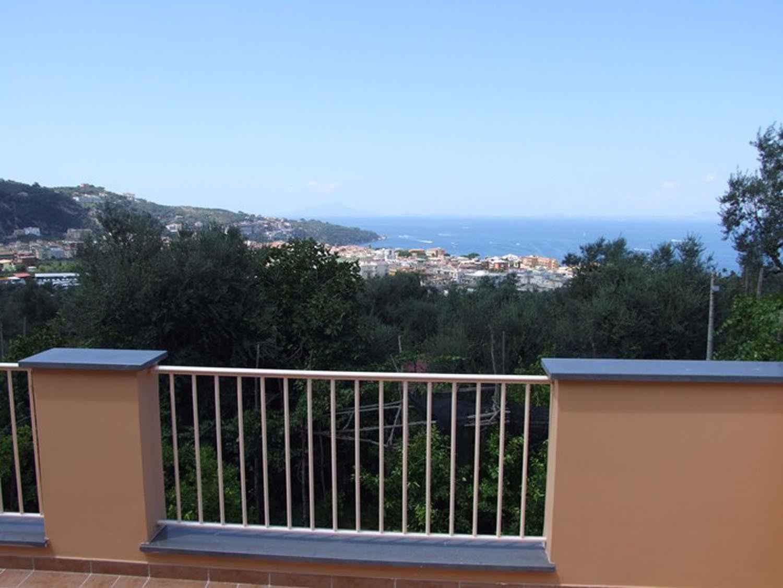 Ferienwohnung Suite GIGLIO (693595), Sorrento (IT), Amalfiküste, Kampanien, Italien, Bild 8