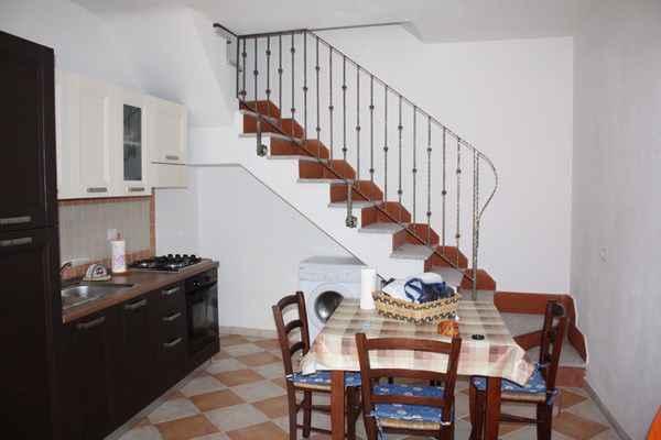 Ferienwohnung auf 2 Etagen, mit Veranda und Grillmöglichkeit (730333), Viddalba, Sassari, Sardinien, Italien, Bild 10