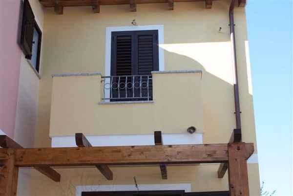 Ferienwohnung auf 2 Etagen, mit Veranda und Grillmöglichkeit (730333), Viddalba, Sassari, Sardinien, Italien, Bild 3