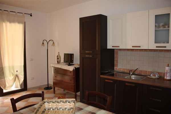 Ferienwohnung auf 2 Etagen, mit Veranda und Grillmöglichkeit (730333), Viddalba, Sassari, Sardinien, Italien, Bild 13