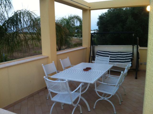 Ferienwohnung 800 mt dalla spiaggia e con 220 mq di terrazza e balconi (728502), Santa Maria al Bagno, Lecce, Apulien, Italien, Bild 2