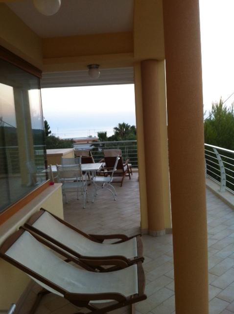 Ferienwohnung 800 mt dalla spiaggia e con 220 mq di terrazza e balconi (728502), Santa Maria al Bagno, Lecce, Apulien, Italien, Bild 1