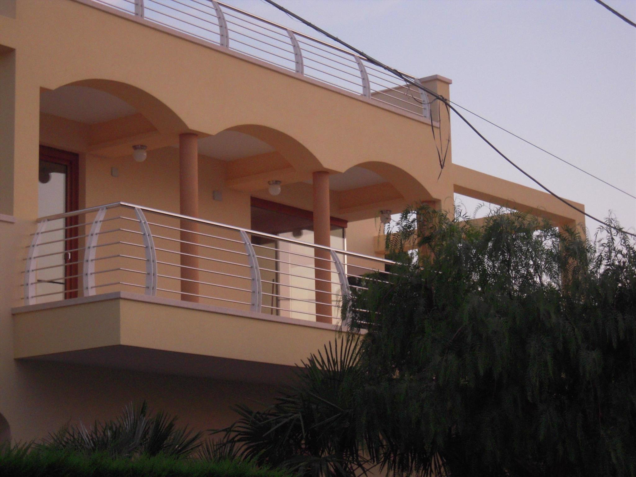 Ferienwohnung 800 mt dalla spiaggia e con 220 mq di terrazza e balconi (728502), Santa Maria al Bagno, Lecce, Apulien, Italien, Bild 4