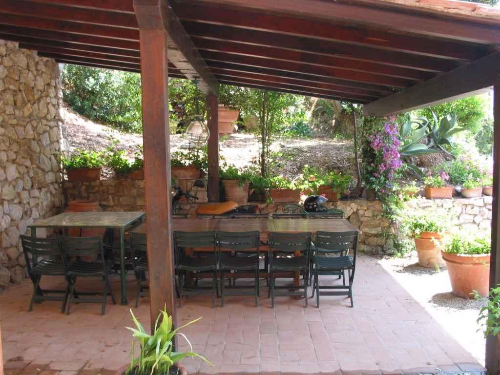 Ferienhaus Villa mit Whirlpool und Grillmöglichkeit (760810), Portoferraio, Elba, Toskana, Italien, Bild 6