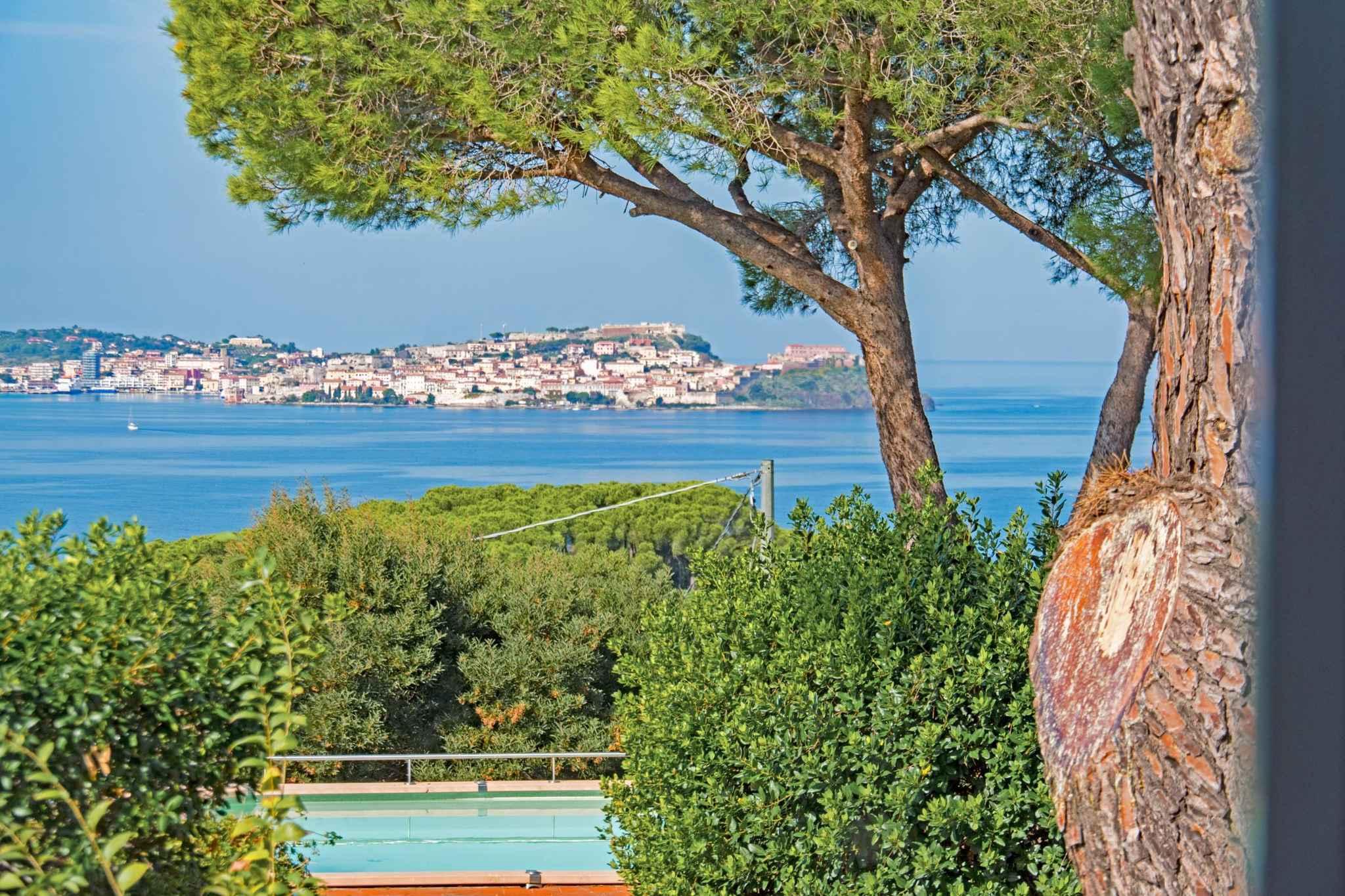 Ferienhaus Villa mit Whirlpool und Grillmöglichkeit (760810), Portoferraio, Elba, Toskana, Italien, Bild 7