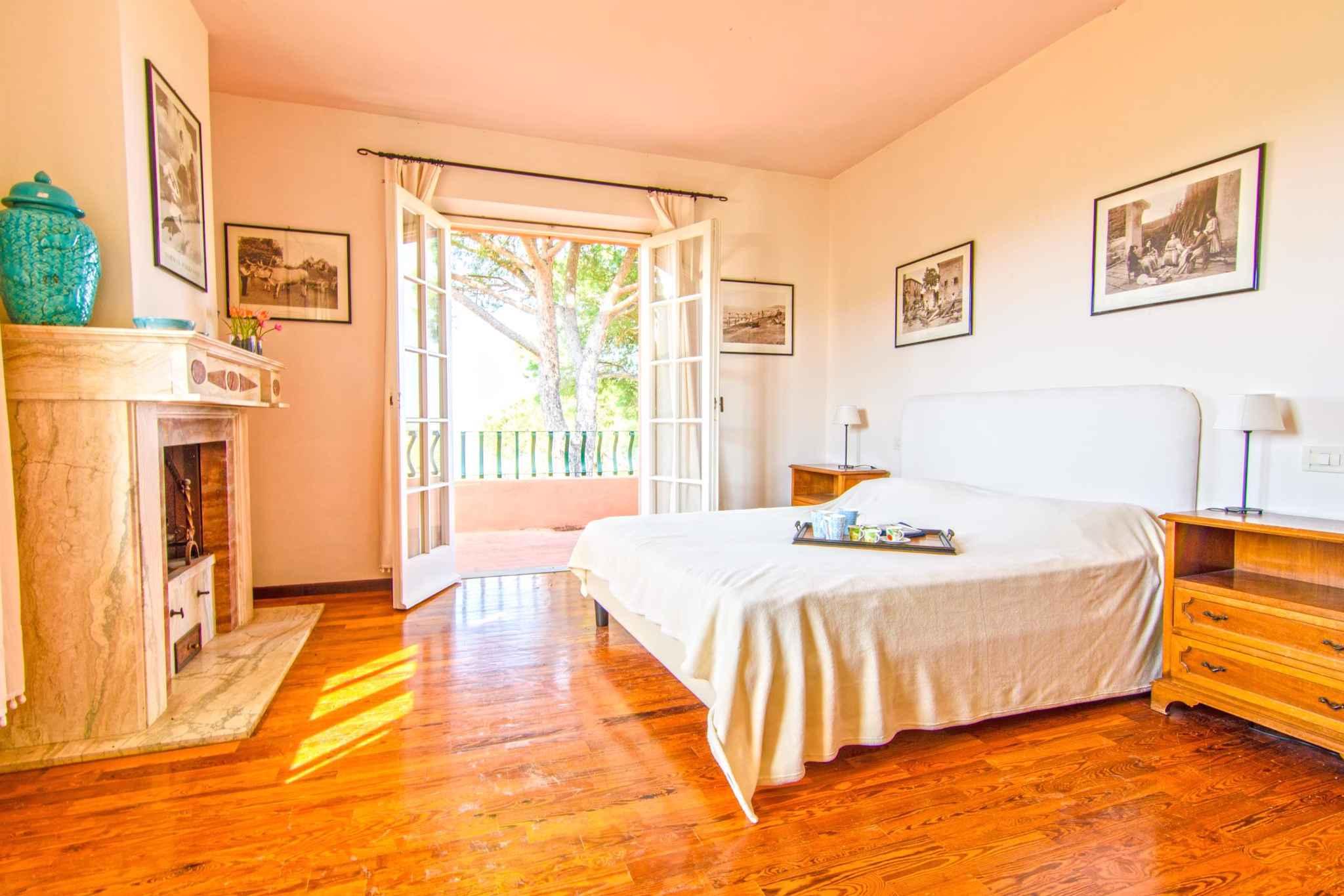 Ferienhaus Villa mit Whirlpool und Grillmöglichkeit (760810), Portoferraio, Elba, Toskana, Italien, Bild 24