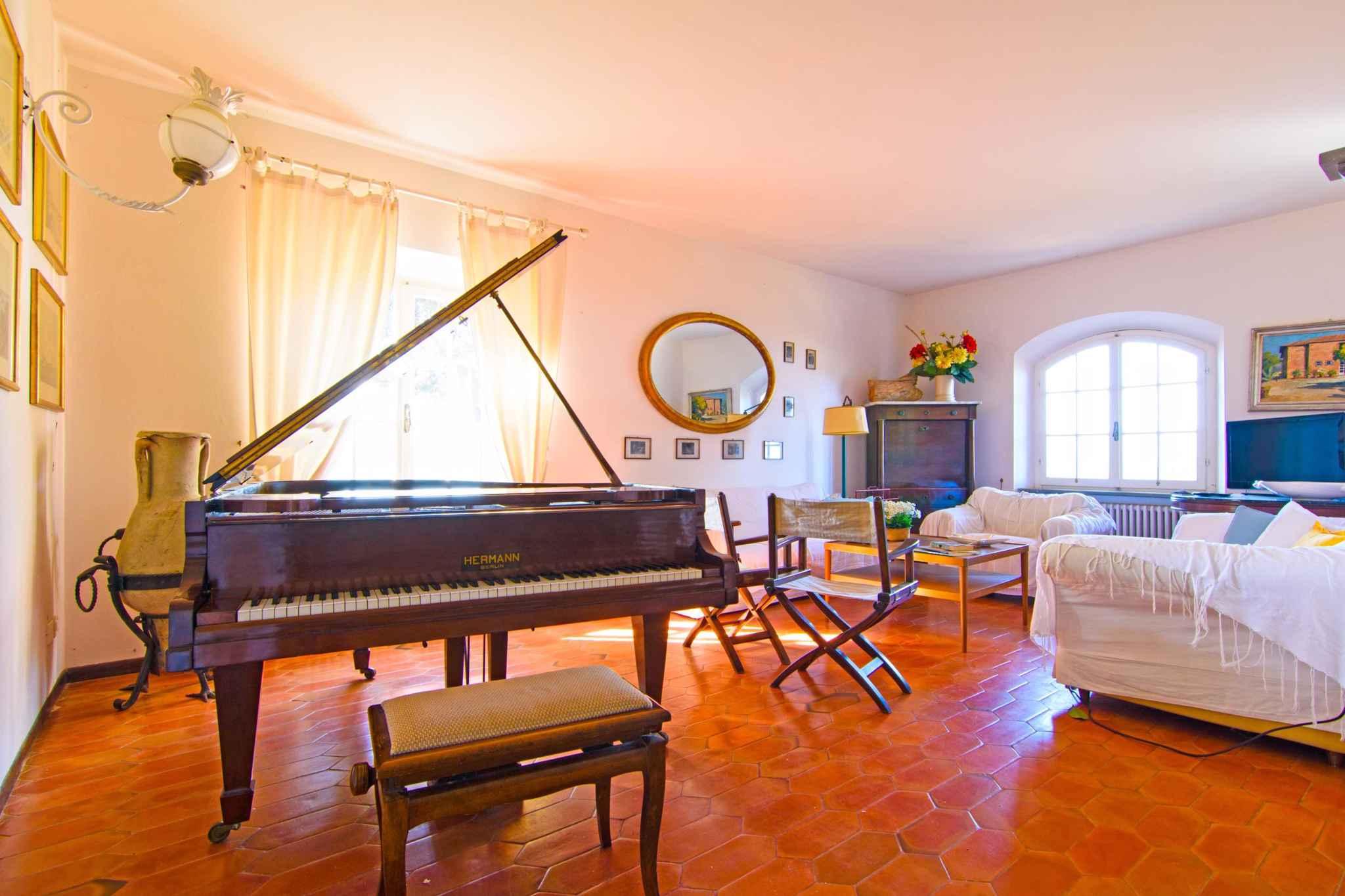 Ferienhaus Villa mit Whirlpool und Grillmöglichkeit (760810), Portoferraio, Elba, Toskana, Italien, Bild 25