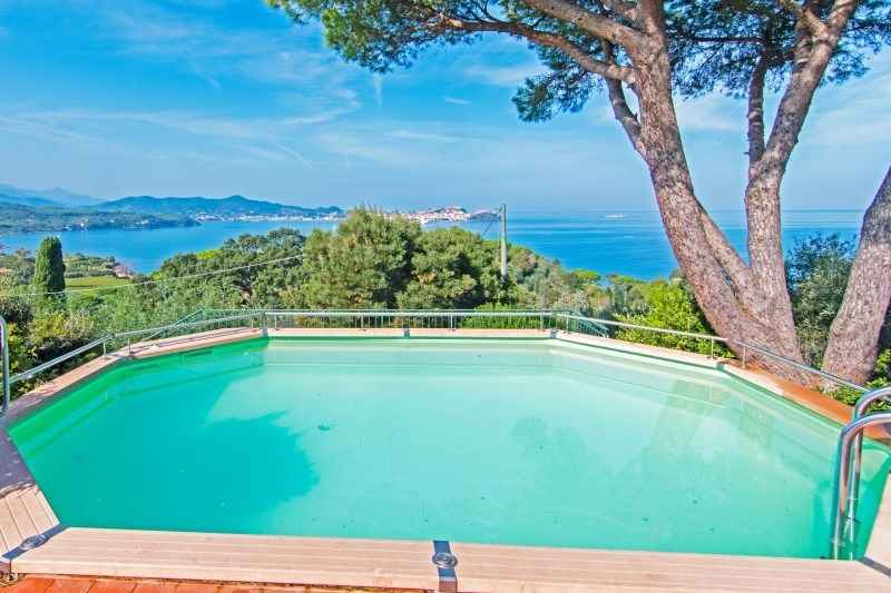 Ferienhaus Villa mit Whirlpool und Grillmöglichkeit (760810), Portoferraio, Elba, Toskana, Italien, Bild 11