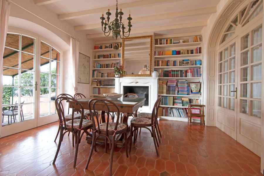 Ferienhaus Villa mit Whirlpool und Grillmöglichkeit (760810), Portoferraio, Elba, Toskana, Italien, Bild 20