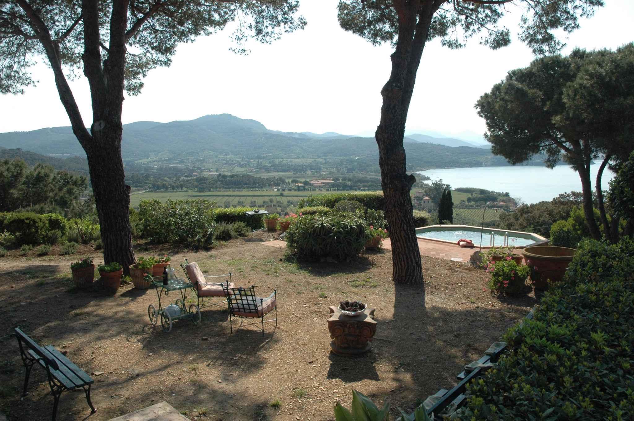 Ferienhaus Villa mit Whirlpool und Grillmöglichkeit (760810), Portoferraio, Elba, Toskana, Italien, Bild 5