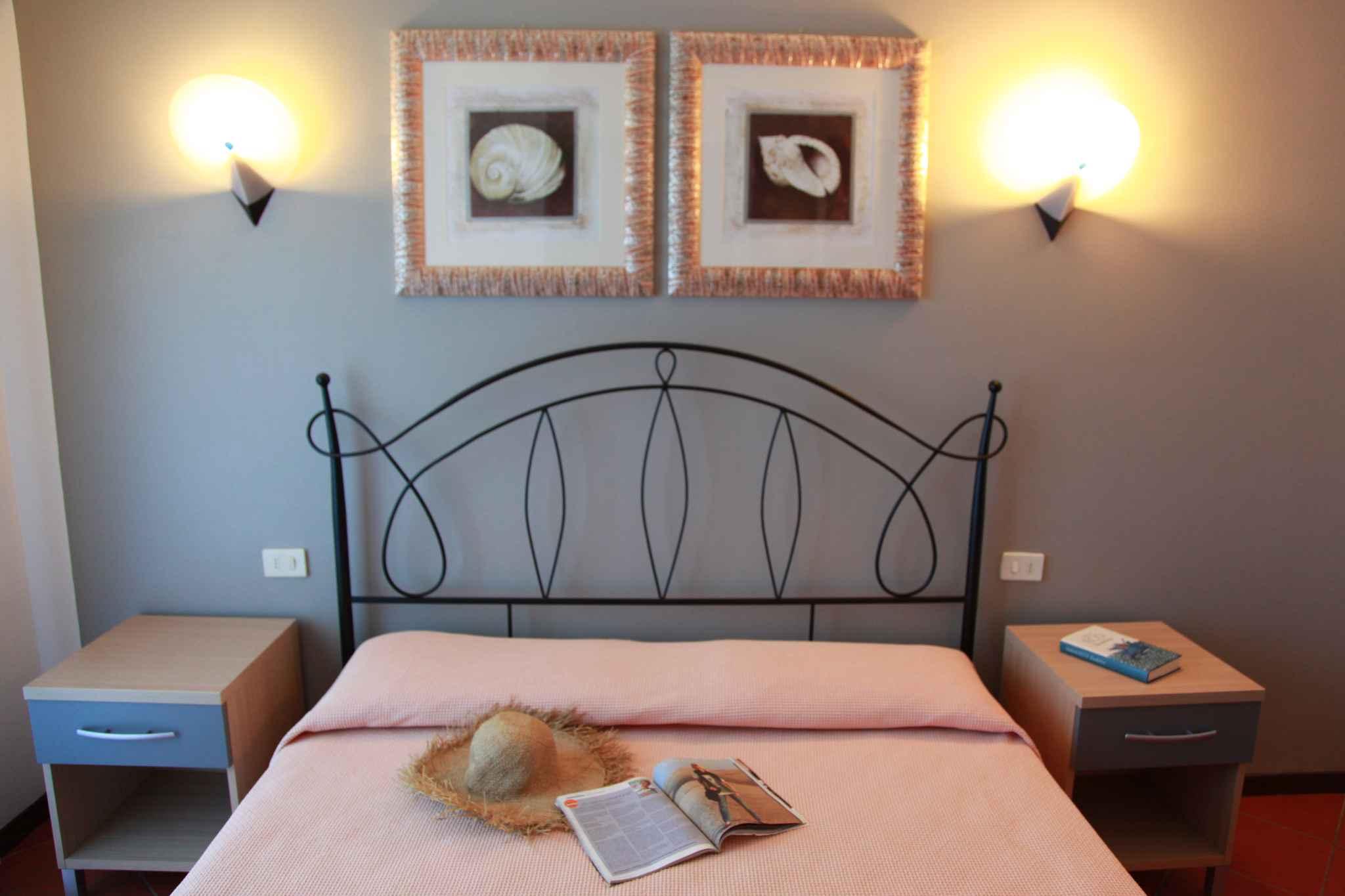 Ferienwohnung Residenz Elba Vip (760811), Porto Azzurro, Elba, Toskana, Italien, Bild 8
