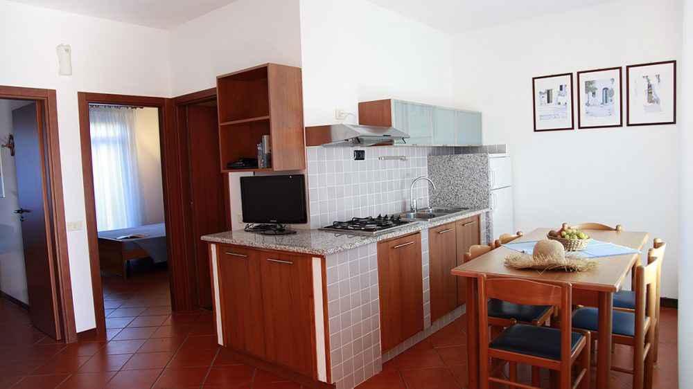Ferienwohnung Residence Elba Vip (760812), Porto Azzurro, Elba, Toskana, Italien, Bild 7