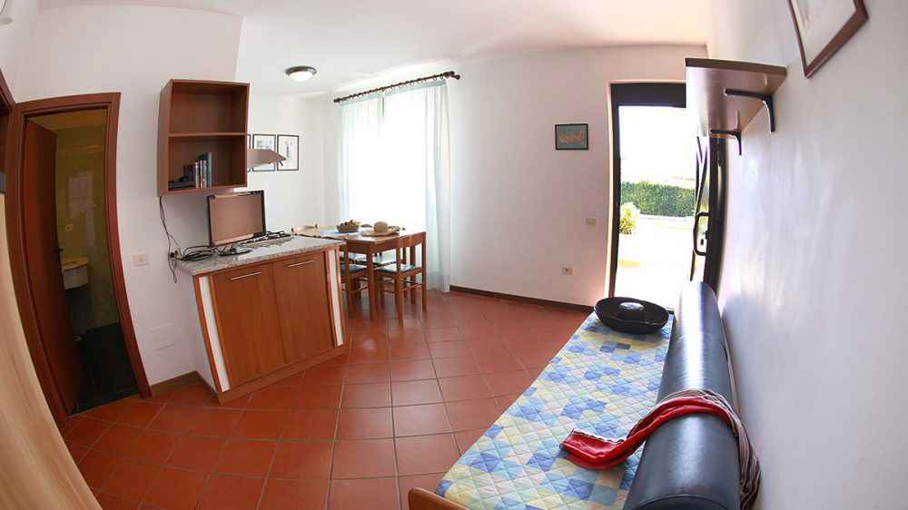 Ferienwohnung Residence Elba Vip (760812), Porto Azzurro, Elba, Toskana, Italien, Bild 9
