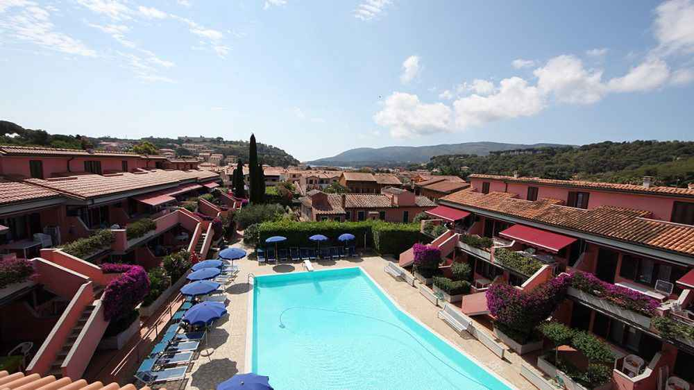 Ferienwohnung Residence Elba Vip (760812), Porto Azzurro, Elba, Toskana, Italien, Bild 5