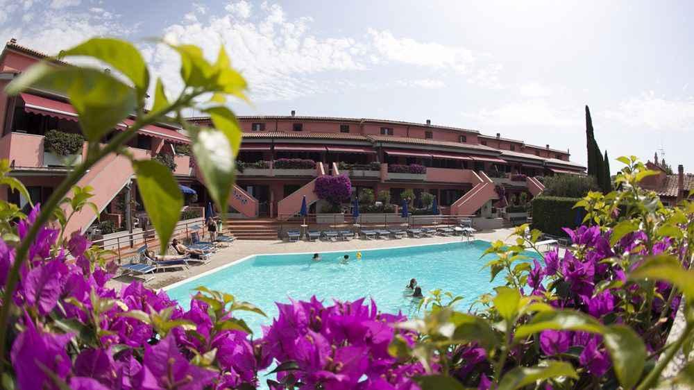 Ferienwohnung Residence Elba Vip (760812), Porto Azzurro, Elba, Toskana, Italien, Bild 2
