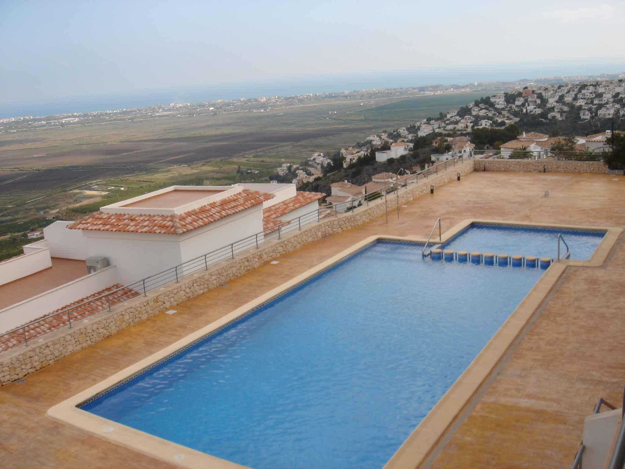 Ferienwohnung in Residence Bellavista (586751), Pego, Costa Blanca, Valencia, Spanien, Bild 2