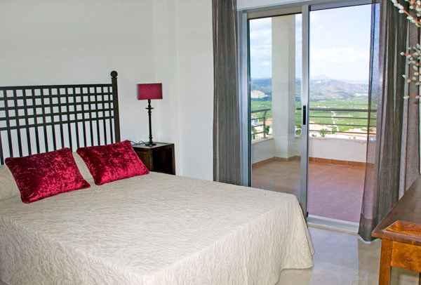 Ferienwohnung in Residence Bellavista (586751), Pego, Costa Blanca, Valencia, Spanien, Bild 17