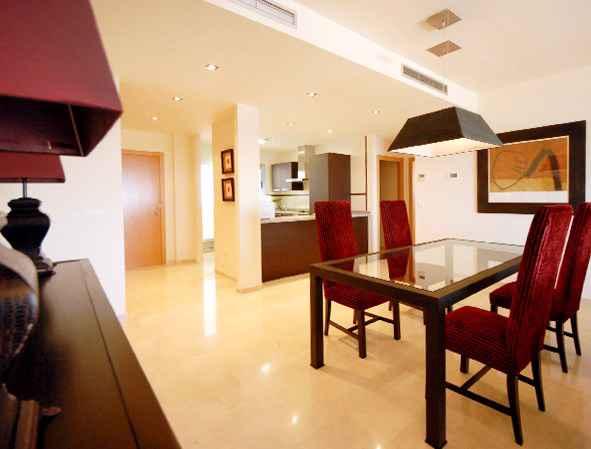 Ferienwohnung in Residence Bellavista (586751), Pego, Costa Blanca, Valencia, Spanien, Bild 10