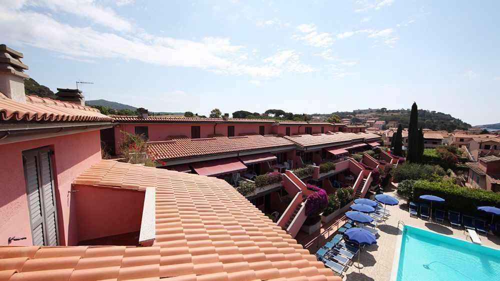 Ferienwohnung Residenz Elba Vip (769628), Porto Azzurro, Elba, Toskana, Italien, Bild 2