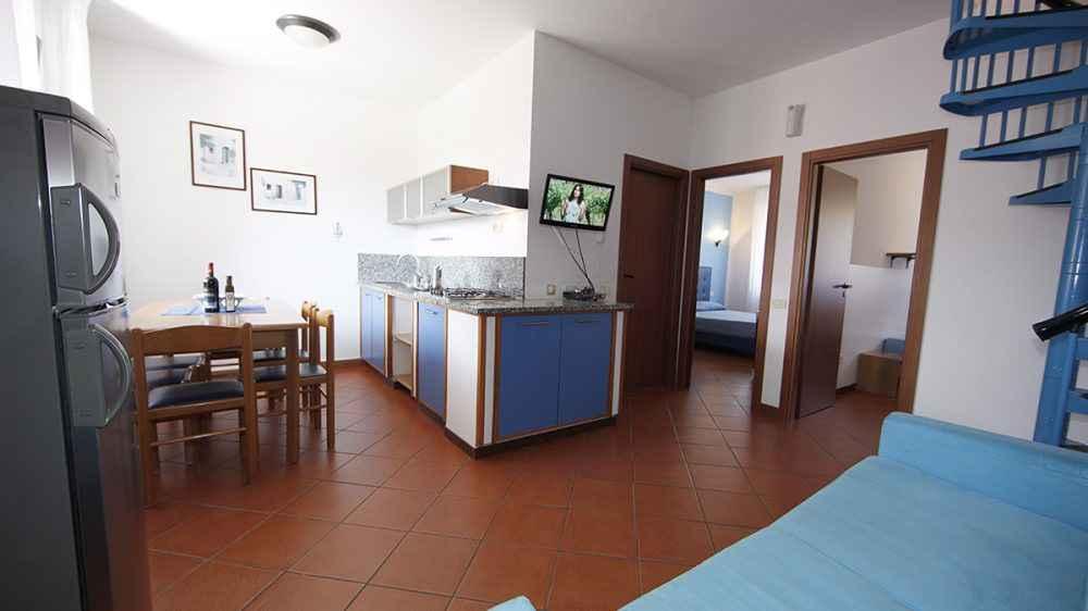 Ferienwohnung Residenz Elba Vip (769628), Porto Azzurro, Elba, Toskana, Italien, Bild 8