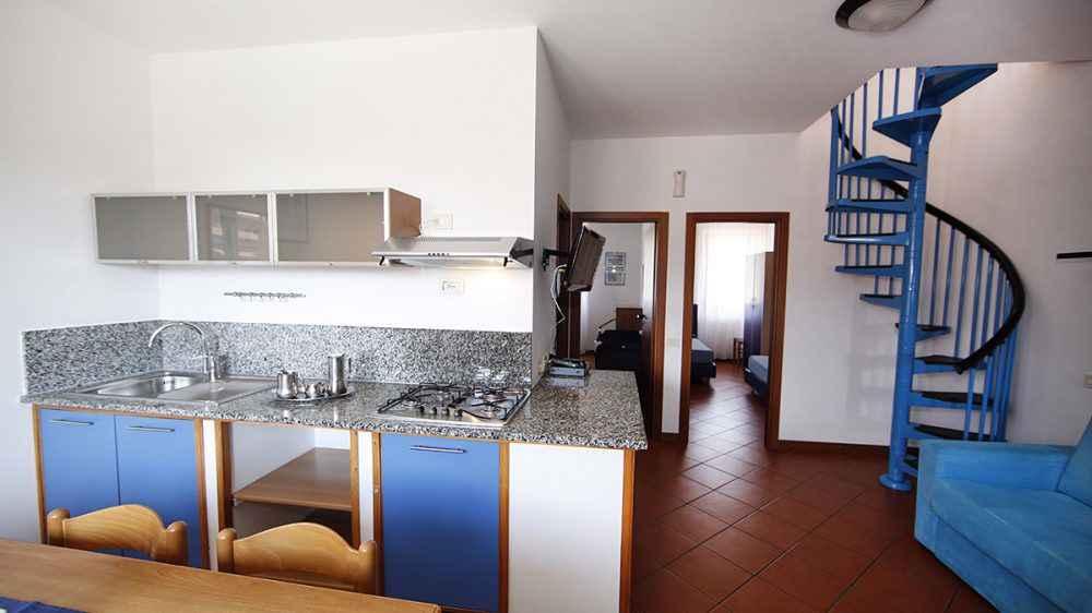 Ferienwohnung Residenz Elba Vip (769628), Porto Azzurro, Elba, Toskana, Italien, Bild 9